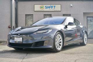 Used 2016 Tesla Model S 90D AUTOPILOT, AIR SUSP, CARFAX CLEAN, TESLA CPO EXTENDED WARRANTY! for sale in Burlington, ON