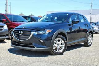 Used 2019 Mazda CX-3 GS * 8 PNEUS * CAMERA RECUL * for sale in Brossard, QC