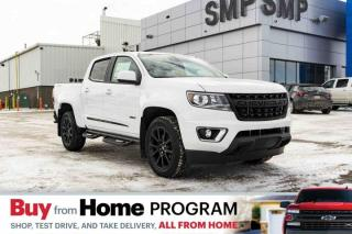 New 2020 Chevrolet Colorado 4WD LT for sale in Saskatoon, SK