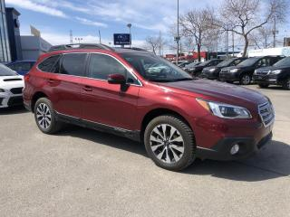 Used 2016 Subaru Outback LIMITED * 3.6R * CVT * GPS * TOIT for sale in Trois-Rivières, QC