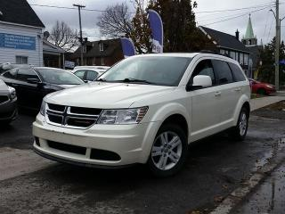 Used 2012 Dodge Journey SE Plus for sale in Ottawa, ON