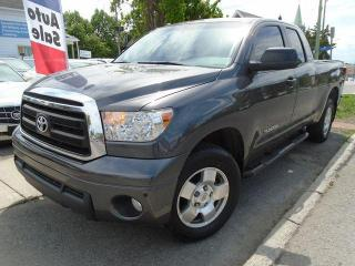 Used 2011 Toyota Tundra SR5 for sale in Ottawa, ON
