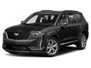 New 2020 Cadillac XT6 Sport for sale in Markham, ON
