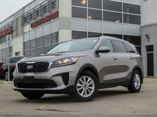 Used 2019 Kia Sorento LX AWD for sale in London, ON
