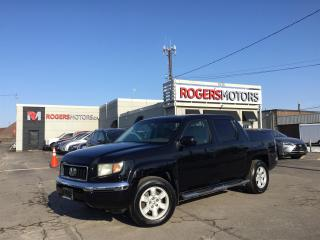 Used 2007 Honda Ridgeline 4WD - LEATHER - HTD SEATS for sale in Oakville, ON
