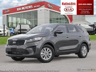 New 2020 Kia Sorento 2.4L LX for sale in Mississauga, ON