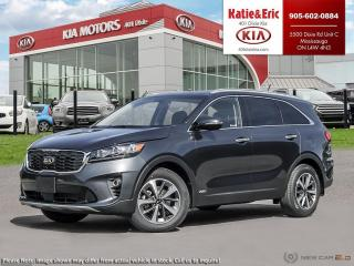 New 2020 Kia Sorento 3.3L EX for sale in Mississauga, ON
