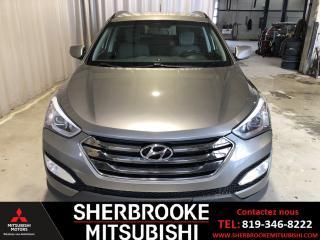 Used 2013 Hyundai Santa Fe Hyundai Santa Fe FWD 2,4L Sport Premium for sale in Sherbrooke, QC