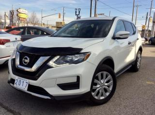 Used 2017 Nissan Rogue for sale in Toronto, ON