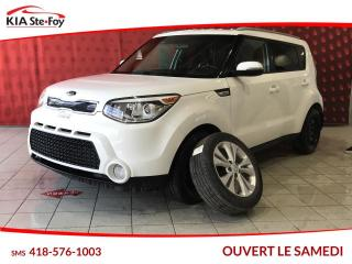 Used 2015 Kia Soul EX AUTOMATIQUE for sale in Québec, QC