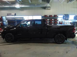 Used 2019 RAM 1500 Big Horn for sale in Amos, QC