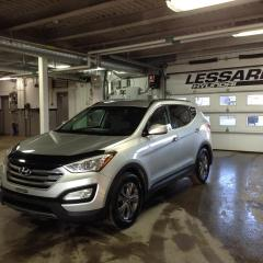 Used 2016 Hyundai Santa Fe Sport 2.4L 4 portes TA for sale in Québec, QC