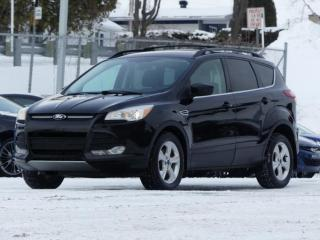 Used 2014 Ford Escape SE 2.0 ECOBOOST AWD for sale in St-Georges, QC