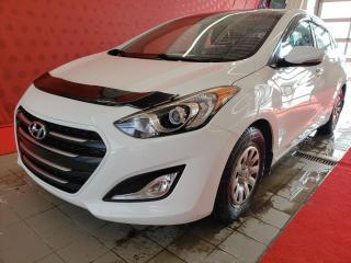 Used 2016 Hyundai Elantra GT *GLS*SIÈGES CHAUFF*AIR/CRUISE* for sale in Québec, QC