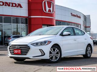 Used 2017 Hyundai Elantra Email/Call for Your Exclusive Test Drive Appointment OR More Info for sale in Milton, ON
