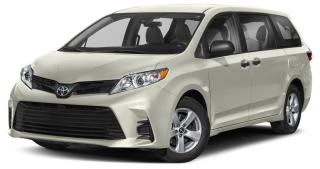 New 2020 Toyota Sienna XLE 7-Passenger for sale in Etobicoke, ON