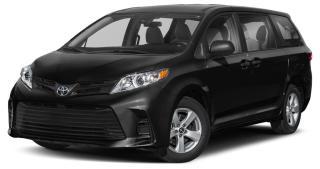 New 2020 Toyota Sienna SE 7-Passenger for sale in Etobicoke, ON