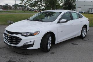 New 2020 Chevrolet Malibu LT for sale in Carleton Place, ON