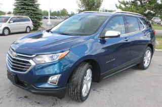 New 2020 Chevrolet Equinox Premier for sale in Carleton Place, ON