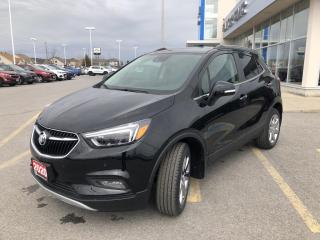 New 2020 Buick Encore Essence AWD for sale in Carleton Place, ON