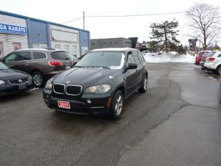 Used 2011 BMW X5 35i for sale in Kitchener, ON