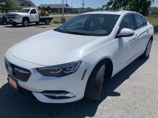 New 2020 Buick Regal Sportback Avenir for sale in Carleton Place, ON