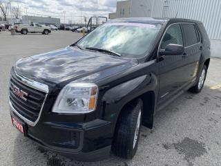 Used 2017 GMC Terrain SLE-1 SLE AWD for sale in Carleton Place, ON