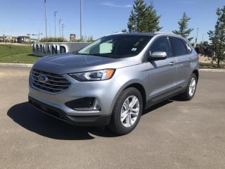 New 2020 Ford Edge SEL for sale in Fort Saskatchewan, AB