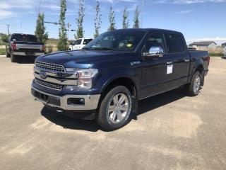 New 2020 Ford F-150 Lariat for sale in Fort Saskatchewan, AB