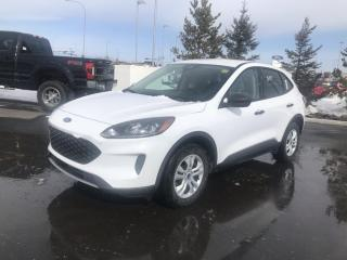New 2020 Ford Escape S for sale in Fort Saskatchewan, AB