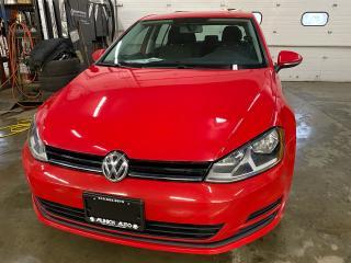 Used 2015 Volkswagen Golf TRENDLINE for sale in Cambridge, ON