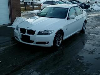 Used 2011 BMW 3 Series 4dr Sdn 328i xDrive AWD Classic Ed South Africa for sale in Kitchener, ON