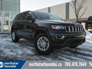 Used 2019 Jeep Grand Cherokee LAREDO 4X4/BLUETOOTH/BACKUPCAM/HEATEDSEATS for sale in Edmonton, AB