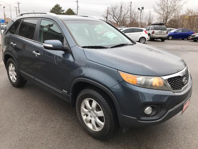 2011 Kia Sorento * AWD, HTD SEATS, BLUETOOTH , CRUISE *