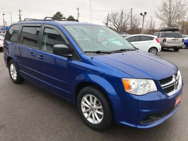 2013 Dodge Grand Caravan SE * BLUETOOTH , DVD, BACKUP CAM *