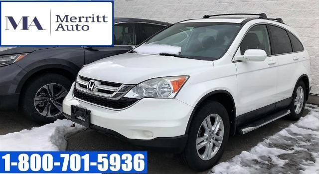 2011 Honda CR-V EX| CERTIFIED| 1 YR WARRANTY INC| WINTER TIRES INC