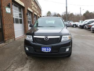 Used 2010 Mazda Tribute GX for sale in Weston, ON