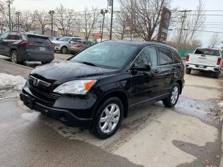 Used 2009 Honda CR-V EX-L for sale in Toronto, ON
