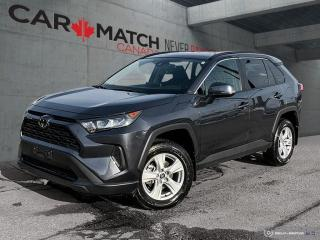 Used 2019 Toyota RAV4 LE / AWD / NOT A RENTAL for sale in Cambridge, ON