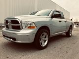 Photo of Silver 2009 Dodge Ram 1500