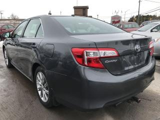 Used 2012 Toyota Camry LE for sale in Gloucester, ON