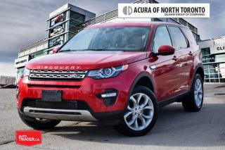 Used 2016 Land Rover Discovery Sport HSE (2016.5) for sale in Thornhill, ON