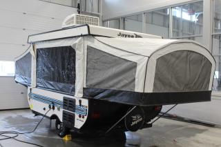 Used 2018 Jayco JaycoJay_Sport 10SD for sale in Whitby, ON