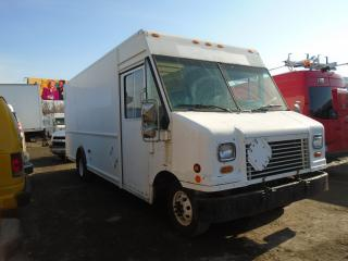 Used 2007 Ford Econoline 16 FOOT, 176  DRW for sale in Mississauga, ON