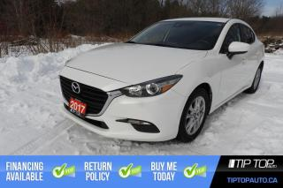 Used 2017 Mazda MAZDA3 4dr Sdn Auto GS for sale in Bowmanville, ON