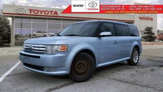 Used 2009 Ford Flex SEL SEL for sale in Whitby, ON