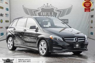 Used 2016 Mercedes-Benz B-Class B 250 Sports Tourer, NO ACCIDENT, AWD, NAVI, REAR CAM, B.SPOT for sale in Toronto, ON