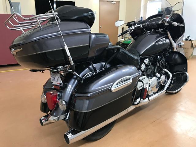 2013 Yamaha -