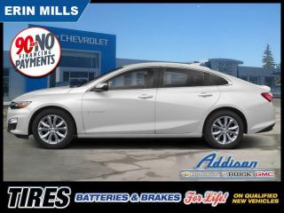 New 2019 Chevrolet Malibu LT  - Heated Seats -  Remote Start for sale in Mississauga, ON