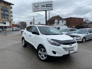 Used 2014 Hyundai Tucson GL for sale in Toronto, ON
